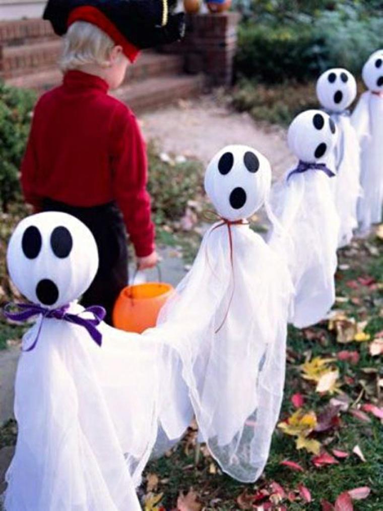 procession fantôme