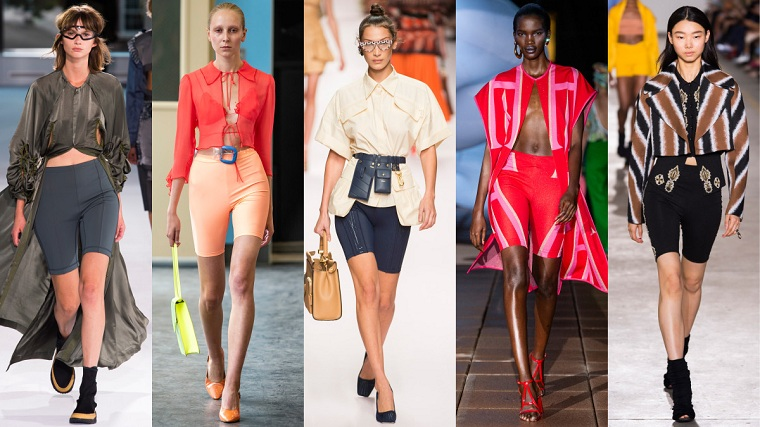 Mode 2019-pantalons-velo-tendance-printemps
