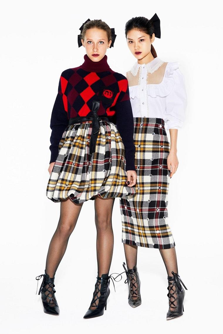 vêtements-tartan-idées-mode