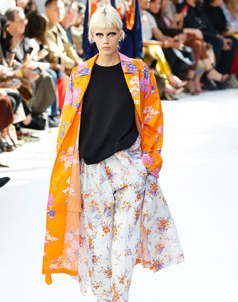 Dries-Van-Noten-Catwalk-tendances-style-printemps