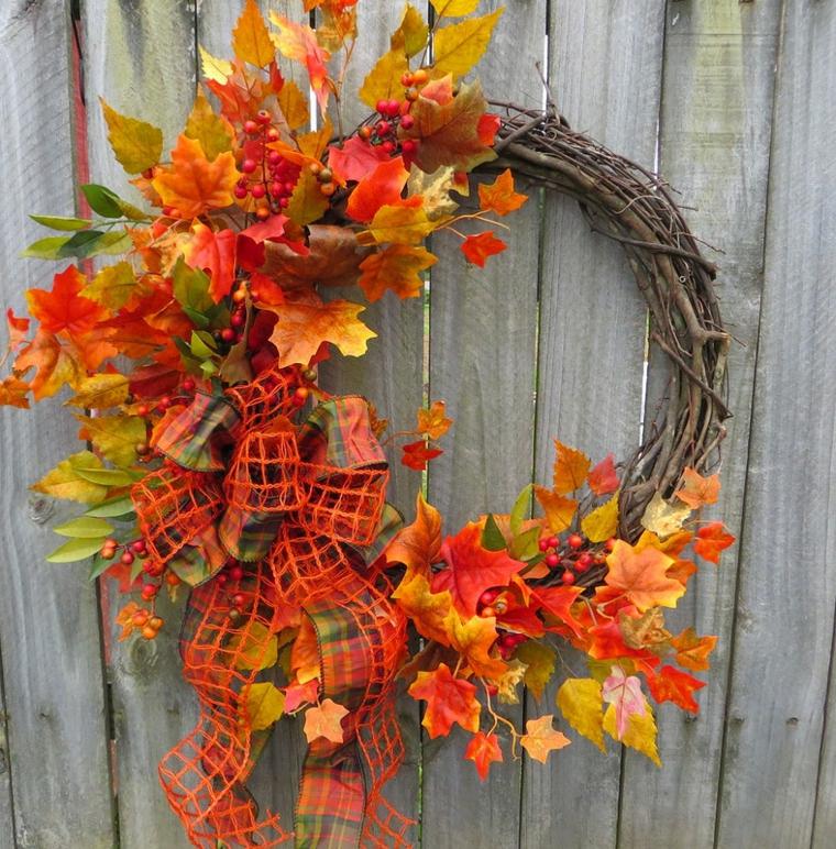 feuilles dautomne pour décorer-extérieur
