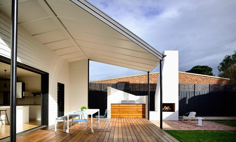 jardin-moderno-diseno-2019-cocina-exterior