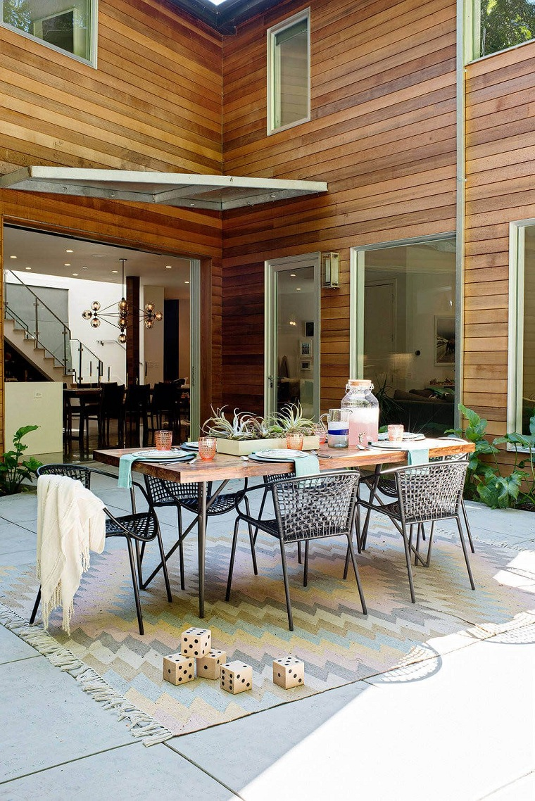jardin-moderno-diseno-2019-comedor-ideas