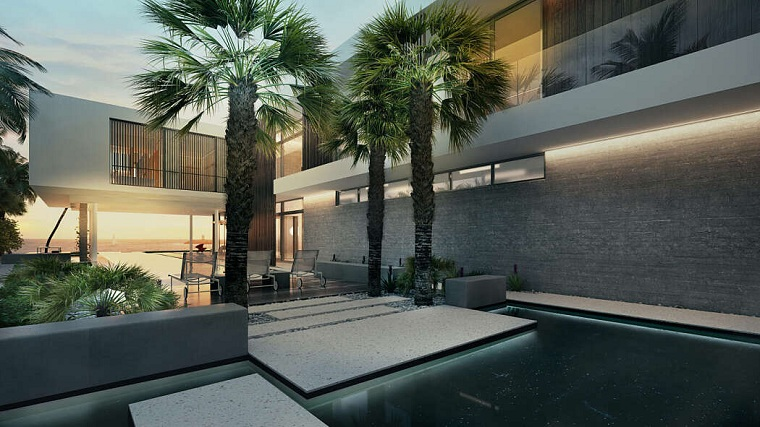 jardin-moderno-diseno-2019-hive-architects