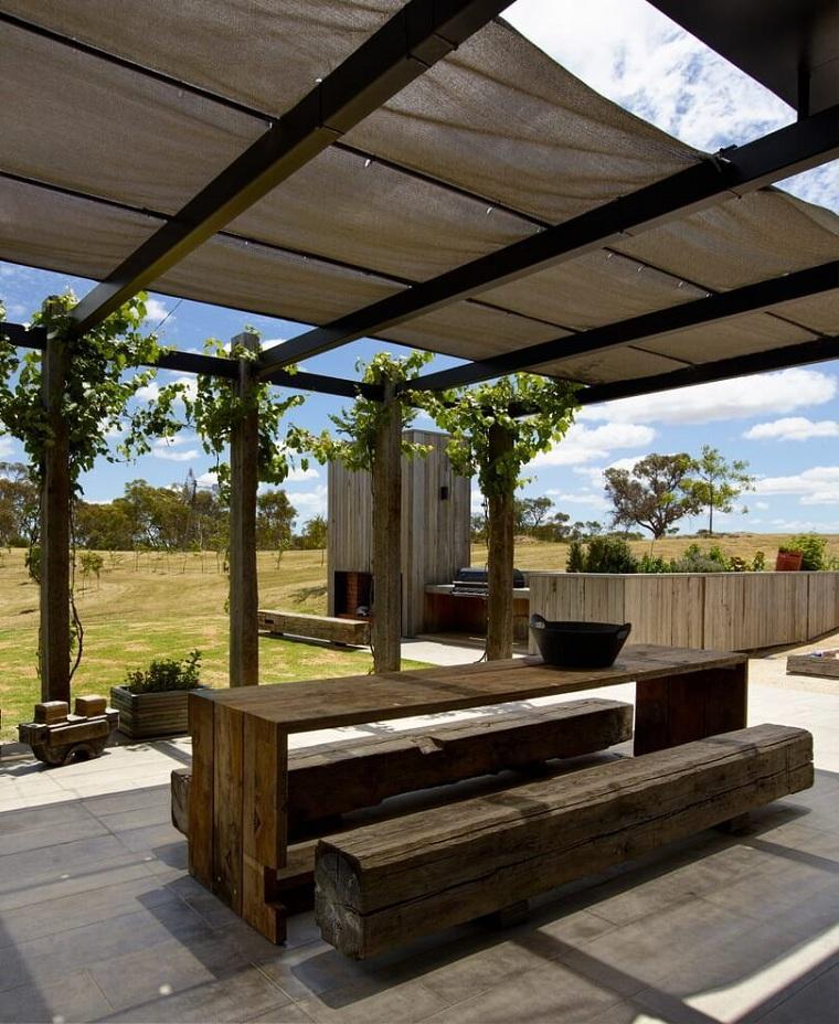 jardin-moderno-diseno-2019-idees-pergola-tela