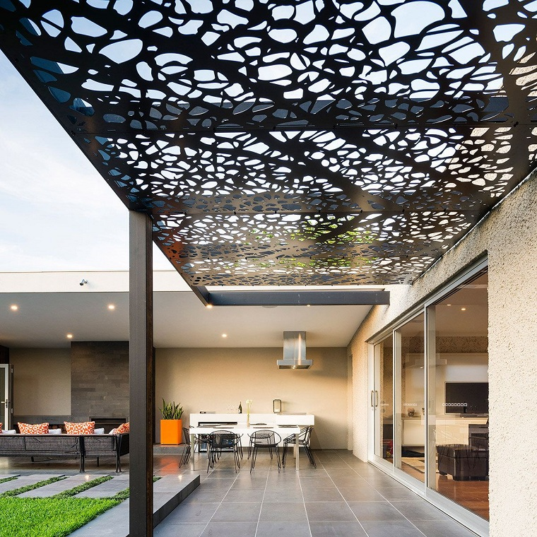 jardin-moderno-diseno-2019-pergola-couleur-noir