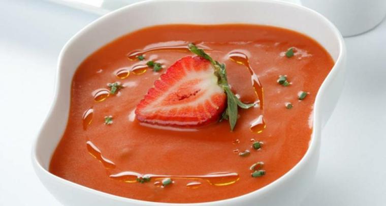 recette de gaspacho-tomate-casero