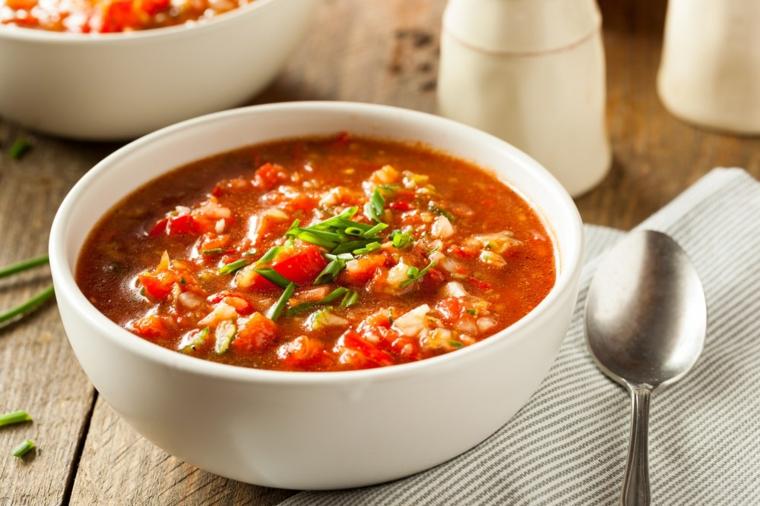 recette de gaspacho-tradicional-casero