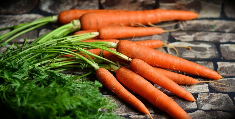 gâteau aux carottes-idées-original-avantages