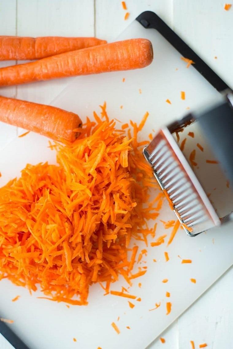 gâteau-carotte-recettes-idées-saines