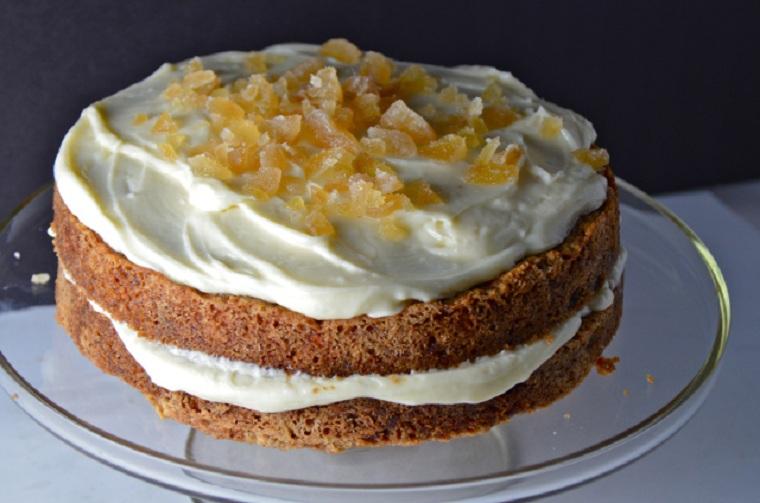 gâteau aux carottes-mascarpone-recette-idées