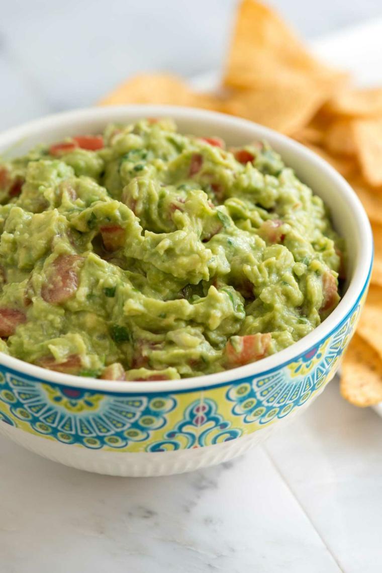 La meilleure recette de guacamole