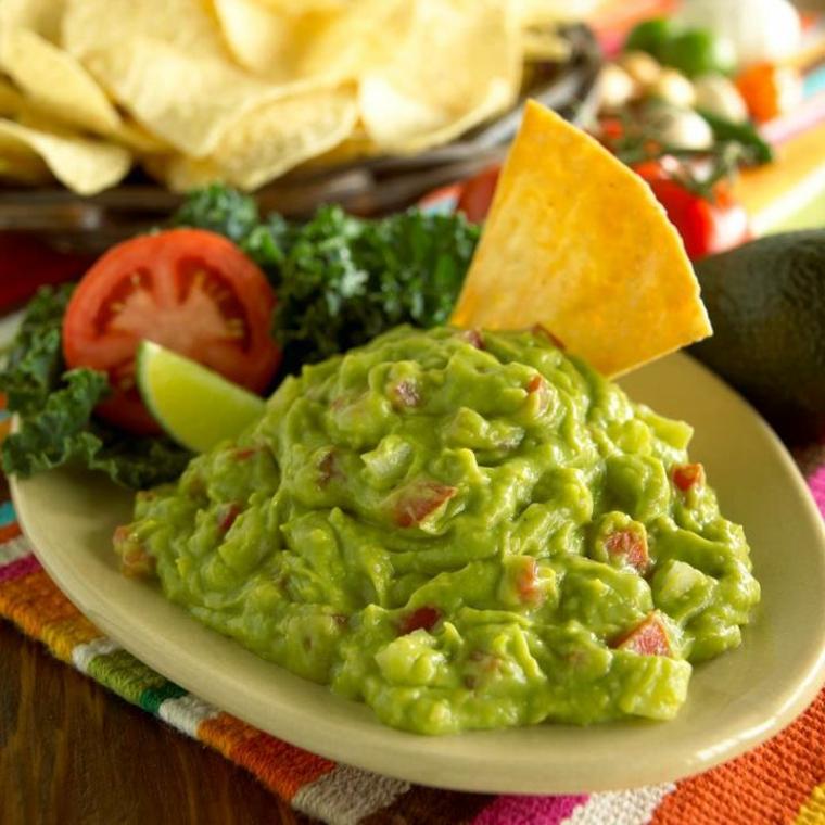 Faire le guacamole parfait