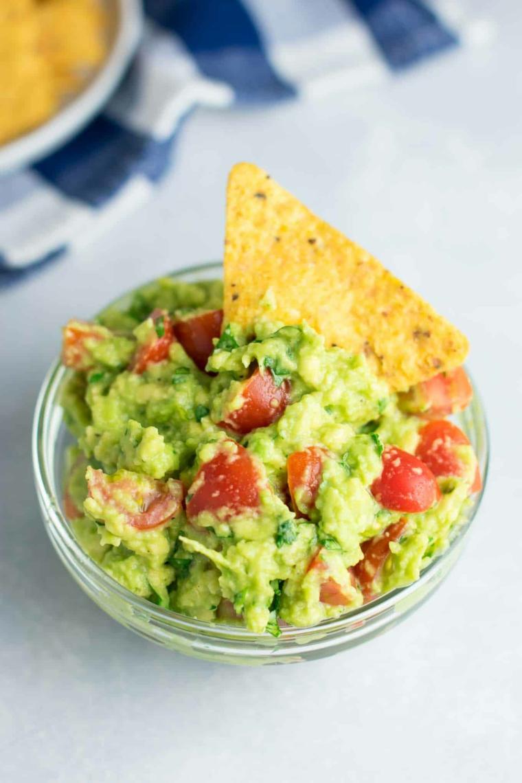 Comment faire le guacamole parfait - La meilleure recette de guacamole