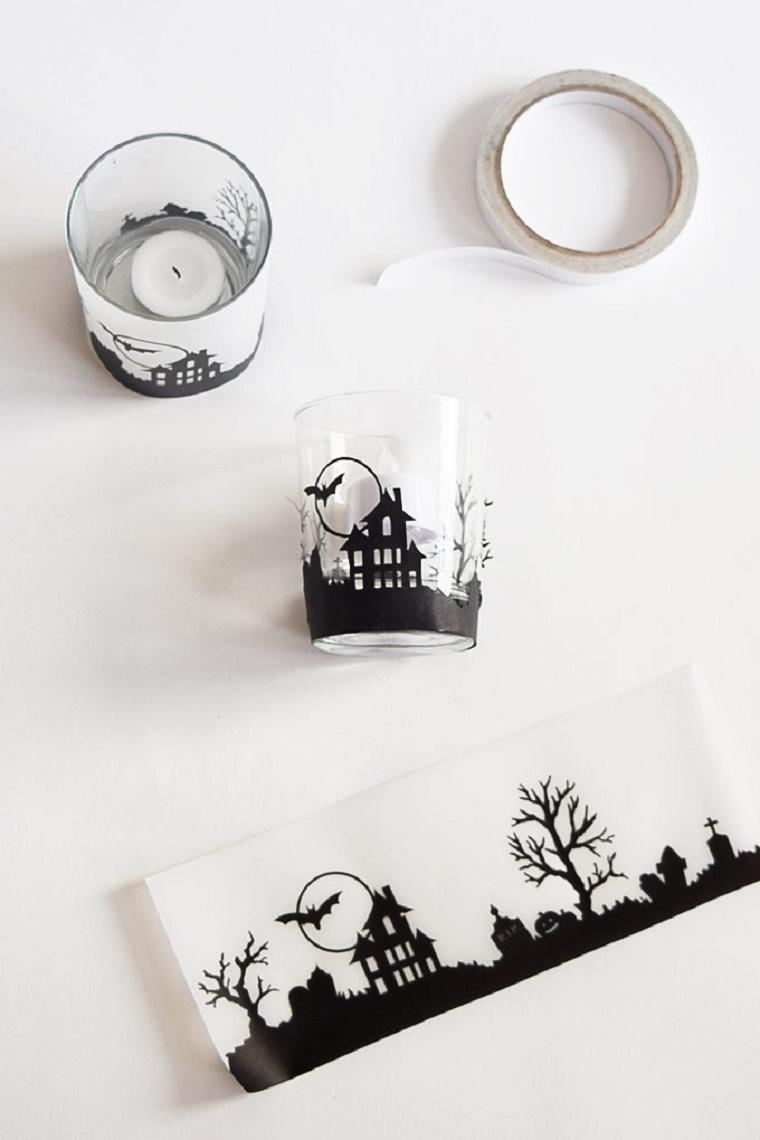 Halloween-2018-verres-table-idées