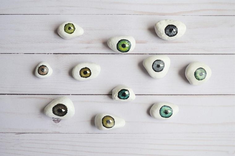 Halloween-décoration-yeux-idées-original