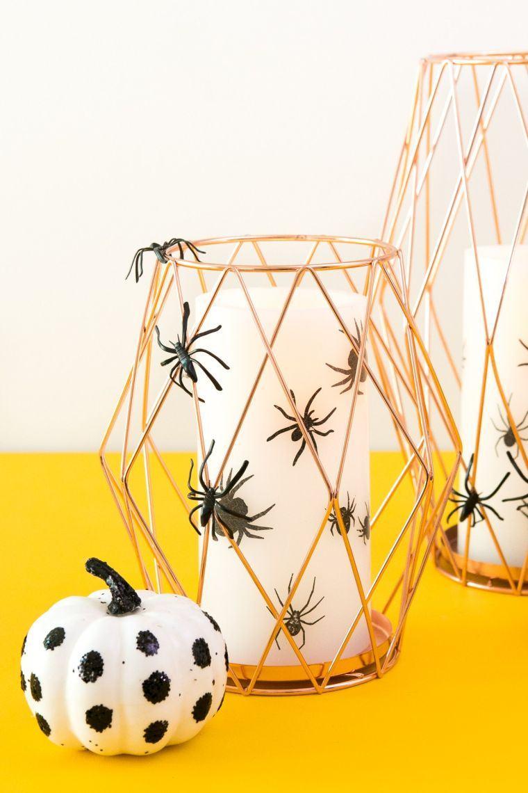 aranas-negras-decprativas-halloween