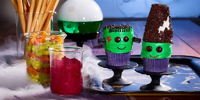 Halloween-nourriture-recettes-originaux