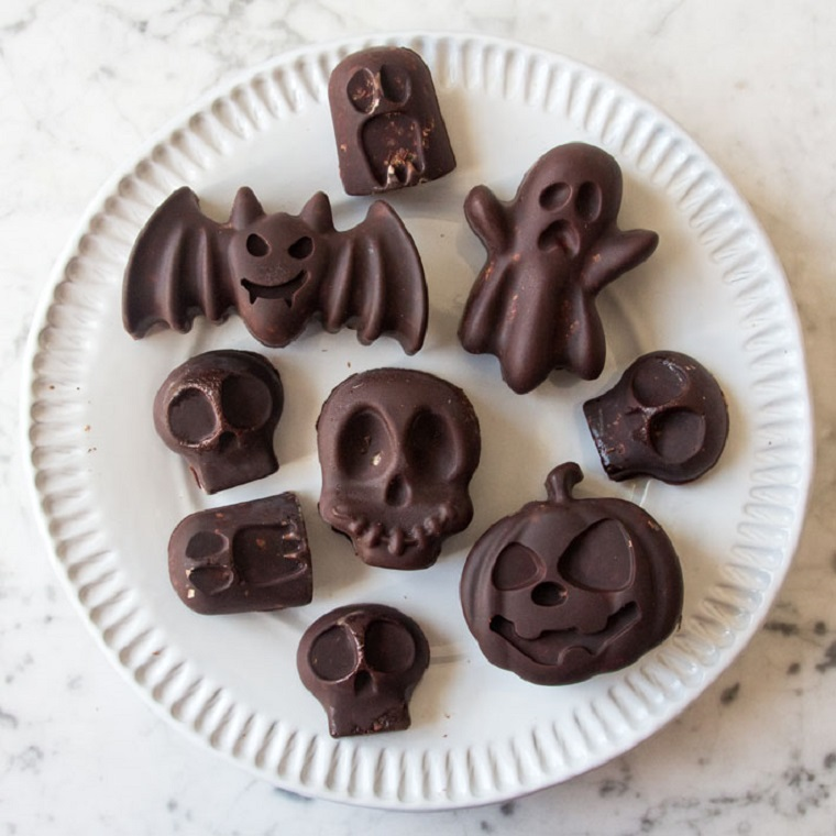 party-of-halloween-bonbons-chocolats-idées