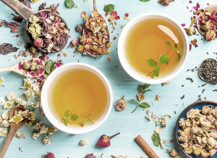 herbes-médicinales-santé-thé-toux-rhume