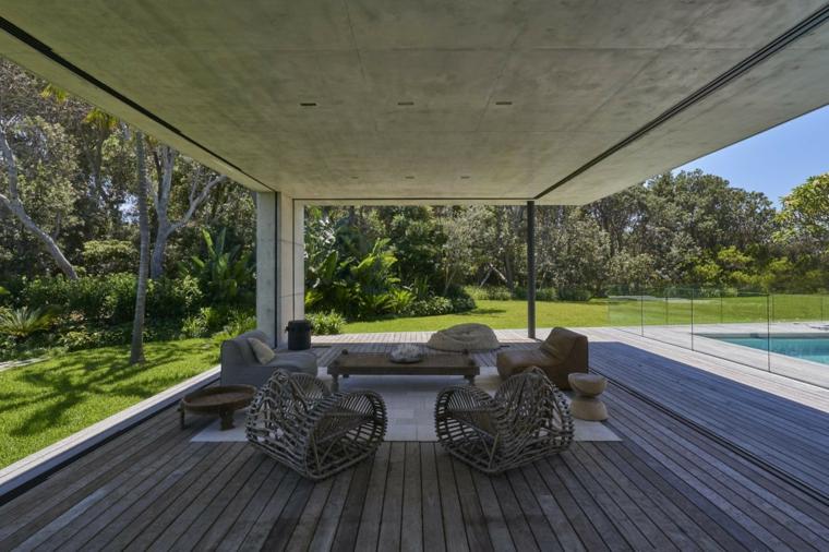 maison-moderne-jardin-design-