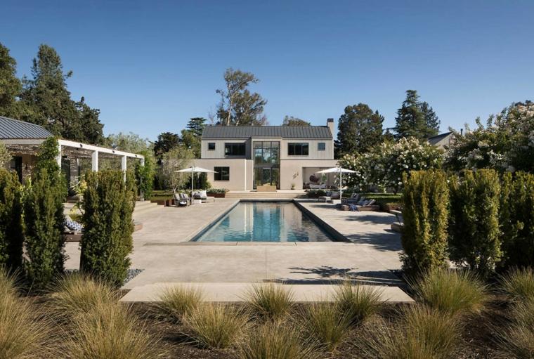 jardins-de-casas-modernos-wade-design-architectes