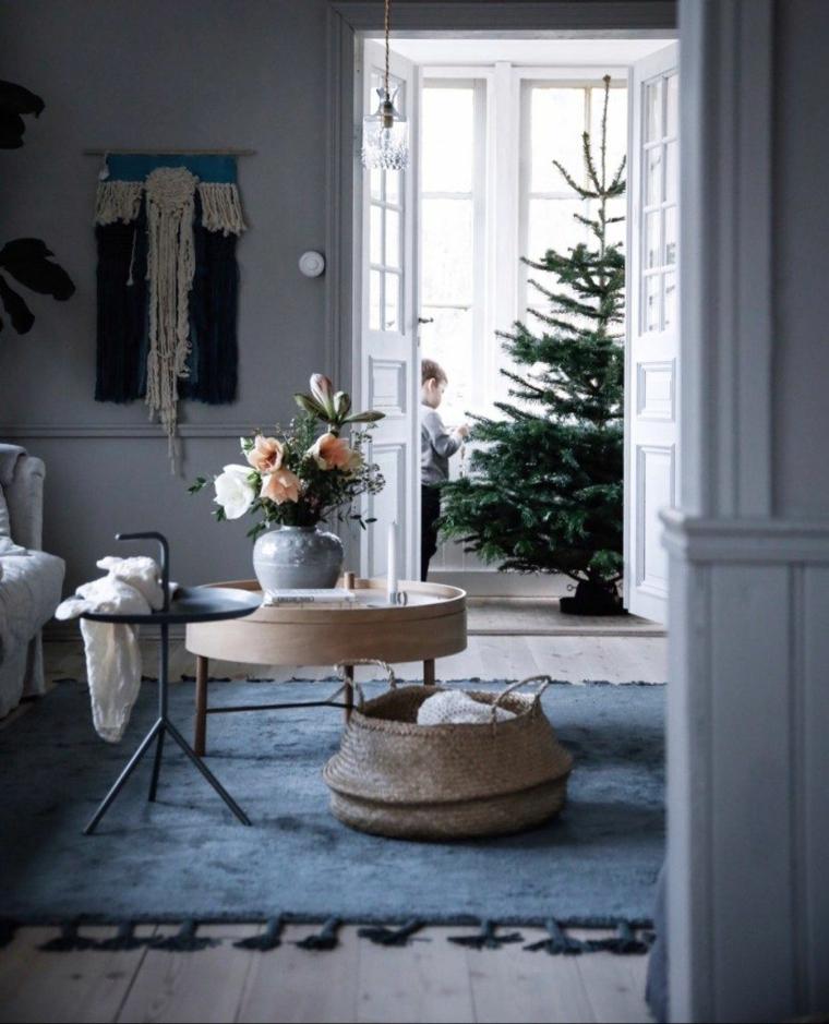 hygge décoration-maison-idées-maison