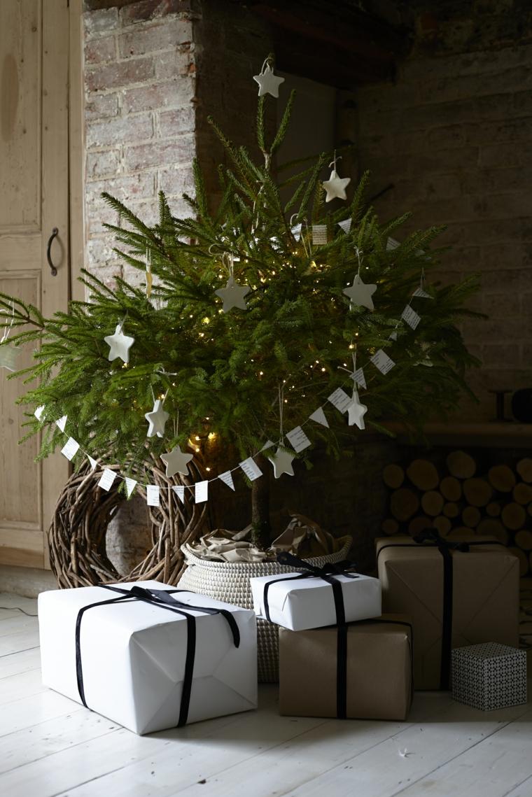 hygge-decoration-cadeaux-blanc