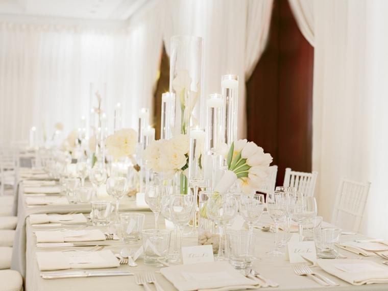 décoration-mariage-blanc-idées