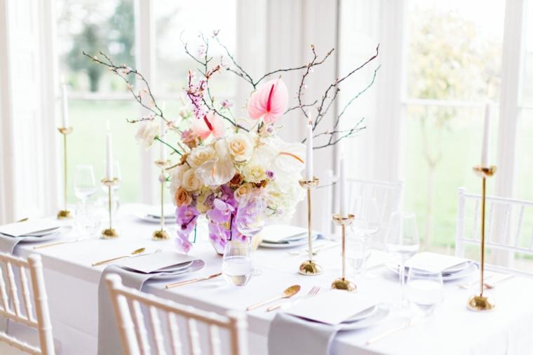 idées de mariage 2019 style-simple-decoration-idees-mode