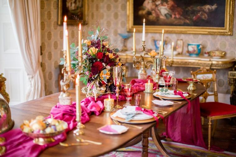 idées-pour-mariages-2019-style-barocco-decoration
