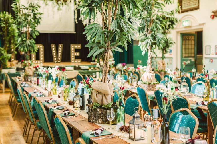 idées-pour-mariages-2019-style-inspiré-botanica