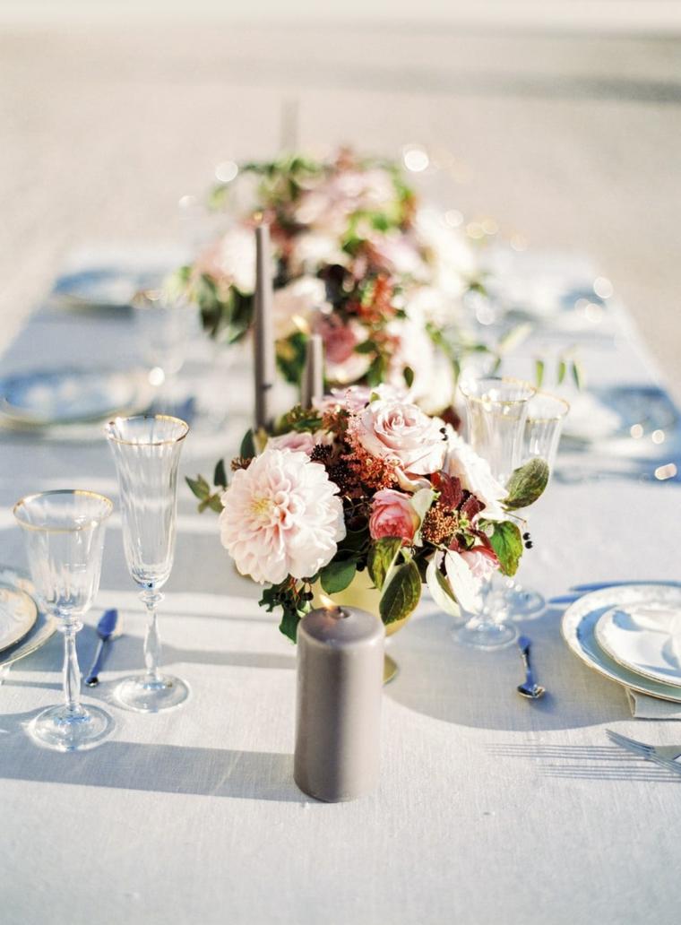 idées-para-bodas-2019-estilo-romantico-elegante