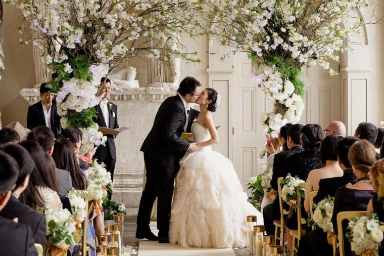 idées-de-mariage-2019-mariée-style-décorer-mariage