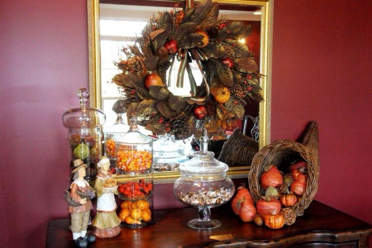 halloween idées-décorer-maison