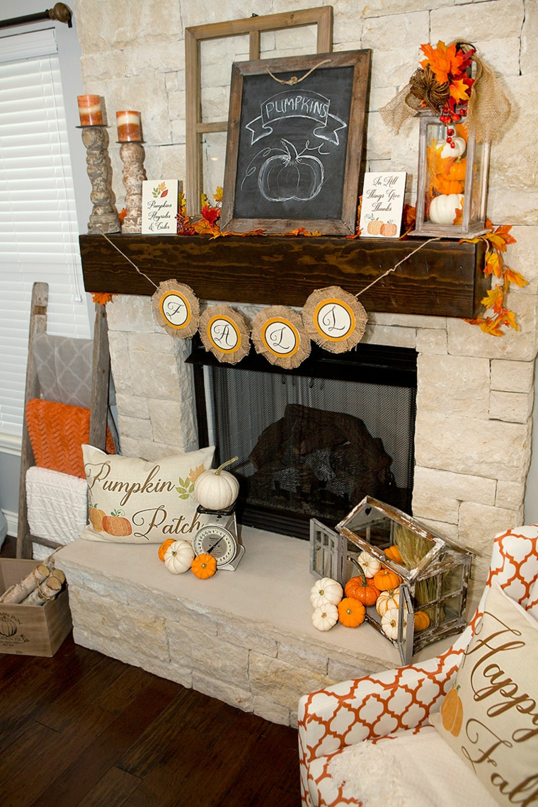 des idées pour décorer la maison
