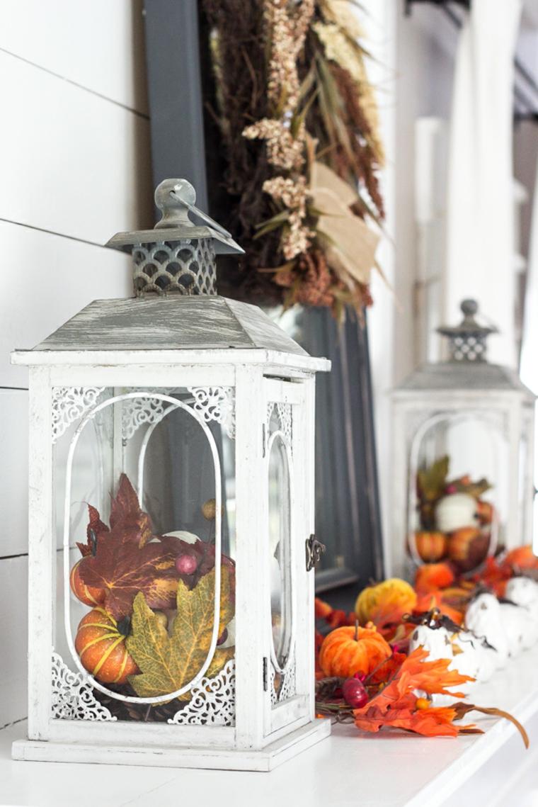 décoration dautomne