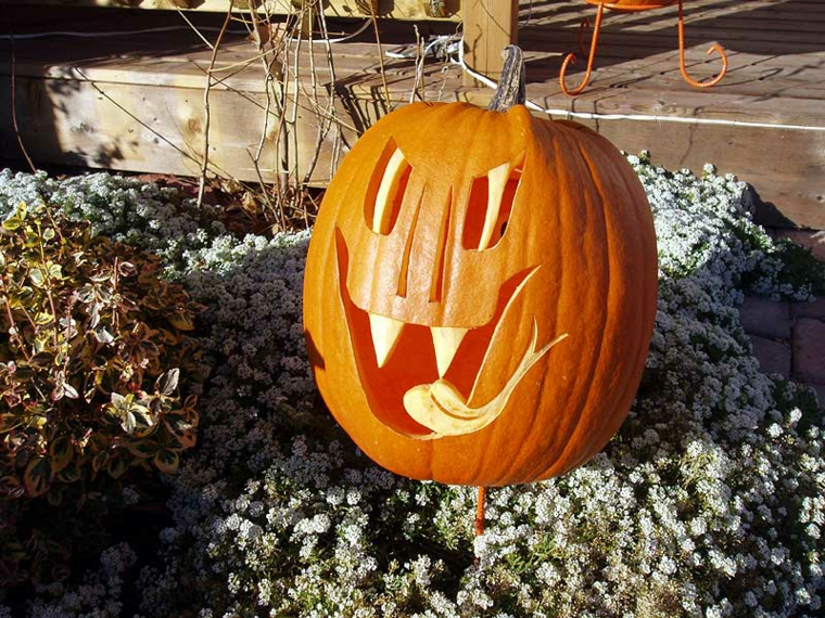 Halloween artisanat-décorer