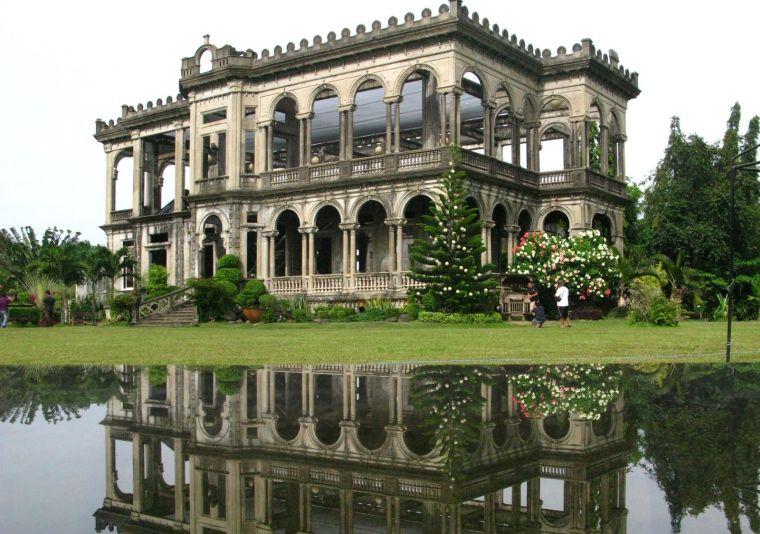 Images darchitecture -castillo-ruina-ideas