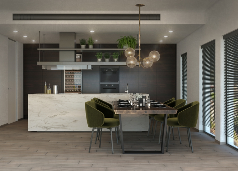 cuisine-moderne-style-table