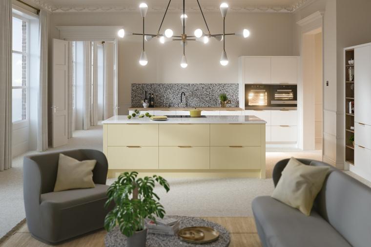 cuisine-moderne-salon-style-design