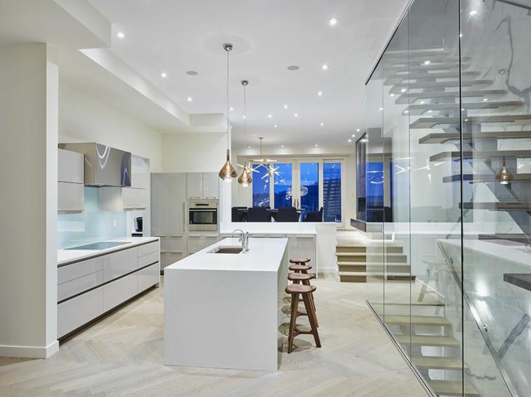 images-de-cuisines-modernes-Birkholz-Homes-design