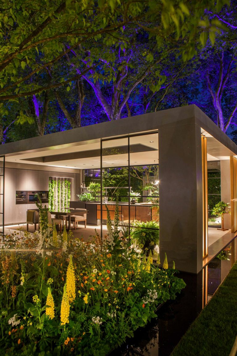 nuit jardin-urbain
