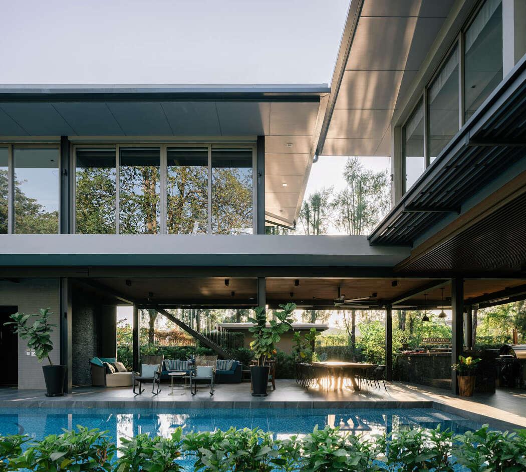 jardins intérieurs un architectes de déshykistes de conception