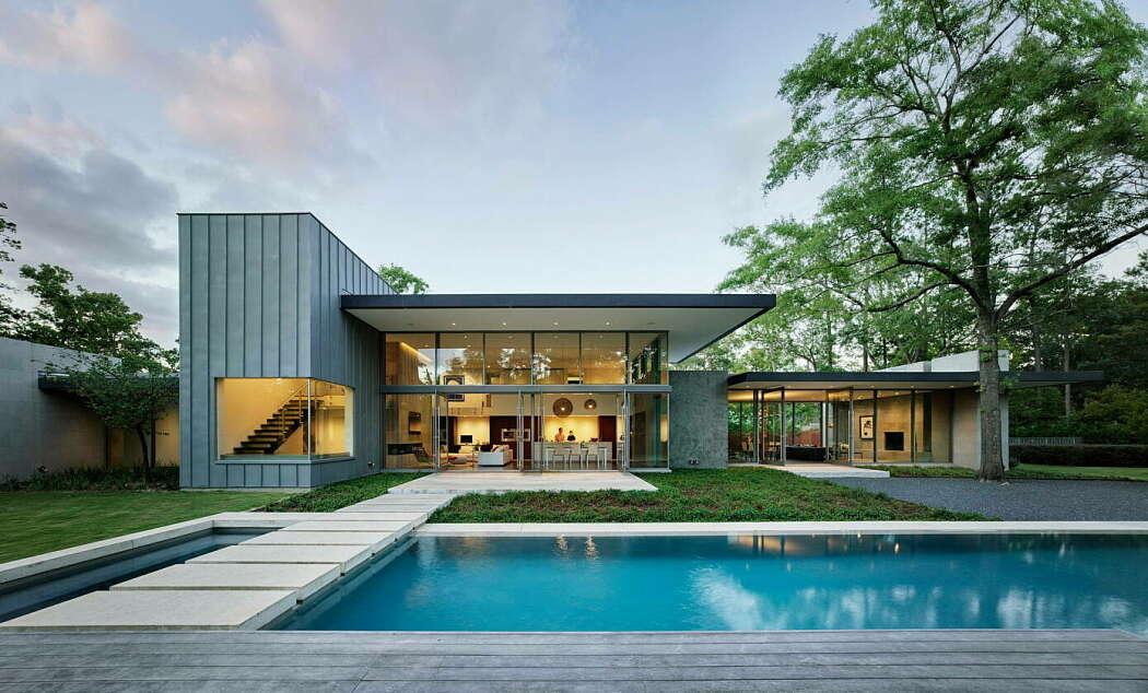 jardins intérieurs une conception de rhee chaney architectes
