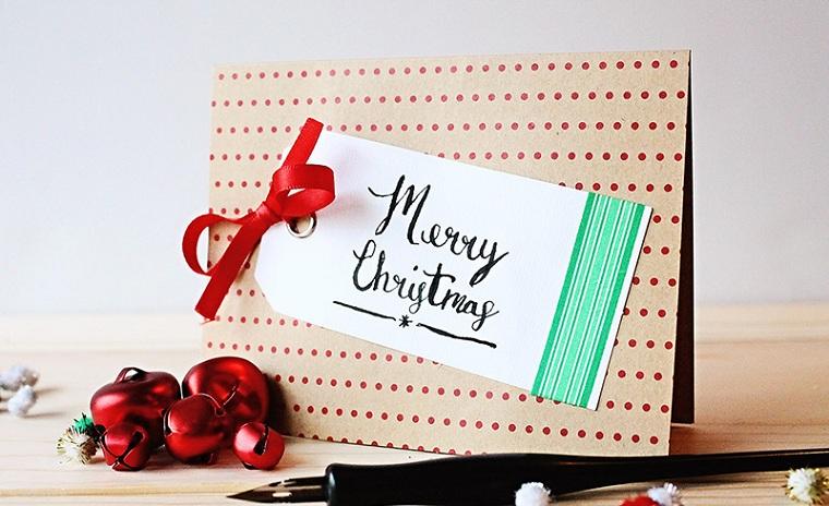 Joyeux Noël cartes-idées