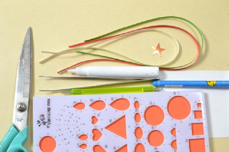 cartes-papier-noel-materiel