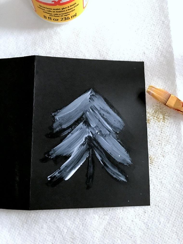 carte-noël-style-élégant-luminosité