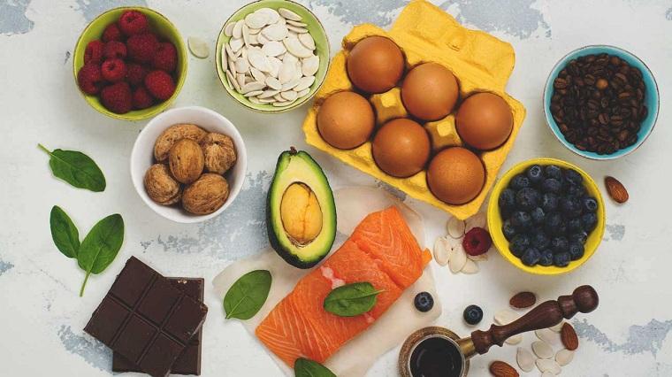 idées-aliments sains