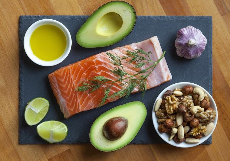 régime-cétogène-options-alimentaires